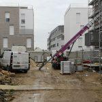 monte matériaux Champigny-sur-Marne